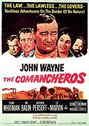 Comancheros (1961)