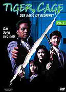 Tygří klec (1988)