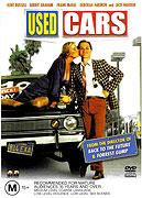 Ojetá auta (1980)