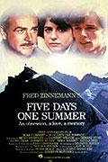 Pět dní jednoho léta (1982)