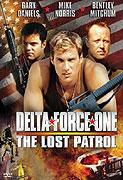 Delta Force One: Ztracená hlídka (1999)