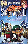 Tichá noc Bustera a Chaunceyho (1998)