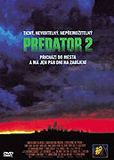 Predátor II (1990)