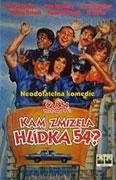 Kam zmizela hlídka 54? (1994)