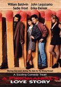 Výbušná lovestory (1995)