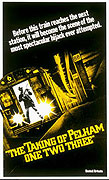 Přepadení vlaku z Pelhamu (1974)