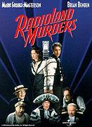 Vraždy v Radiolandu (1994)
