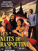 Nuits de Raspoutine, Les (1960)