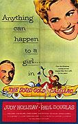 Závratná kariéra (1956)