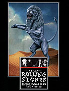 Rolling Stones: Bridges to Babylon Tour (1997)