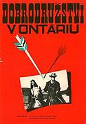 Dobrodružství v Ontáriu (1968)
