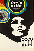 Čtyři klíče (1966)