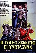 Colpo segreto di d'Artagnan, Il (1962)