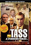 TASS je zplnomocněn prohlásit... (1984)