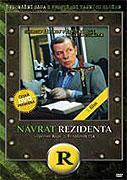 Návrat rezidenta (1982)