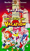 Tiny Toon Adventures: How I Spent My Vacation (1992)
