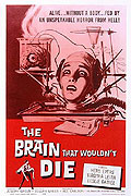 Brain That Wouldn't Die, The (1962)