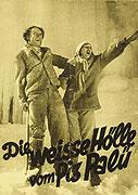 Bílé peklo (1929)