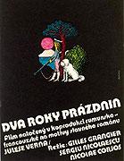 Dva roky prázdnin (1974)