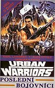 Poslední bojovníci (1987)