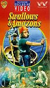 Vlaštovky a Amazonky (1976)
