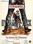 Dynamite Jack (1961)