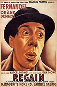 Regain (1937)