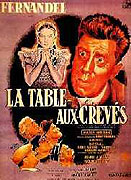 Table-aux-Crevés, La (1951)