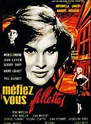 Méfiez-vous fillettes (1957)