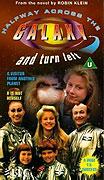 Uprostřed Galaxie zahněte vlevo (1992)