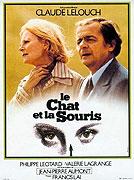Chat et la souris, Le (1975)