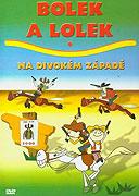 Bolek a Lolek na Divokém západě (1986)