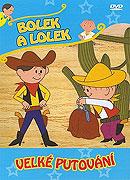 Velké putování Bolka a Lolka (1977)