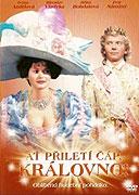 Ať přiletí čáp, královno! (1987)