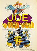 Joe v říši včel (1973)