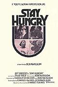 Zůstaň hladový (1976)