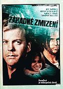 Záhadné zmizení (1993)
