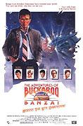 Dobrodružství Buckaroo Banzai napříč osmou dimenzí (1984)