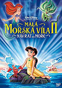 Malá mořská víla II: Návrat do moře (2000)