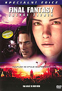 Final Fantasy: Esence života (2001)