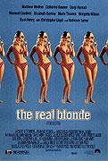 Opravdová blondýnka (1997)