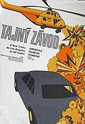 Tajný závod (1976)