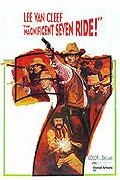 Sedm statečných v sedle (1972)