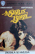 Zrodila se hvězda (1976)