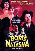 Boris a Nataša (1992)