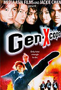 Gen-X Cops (1999)