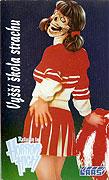 Vyšší škola strachu (1987)