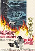 Bezcharakterní žena (1964)