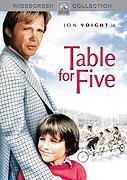 Stůl pro pět (1983)