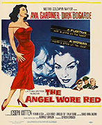 Angel Wore Red, The (1960)
